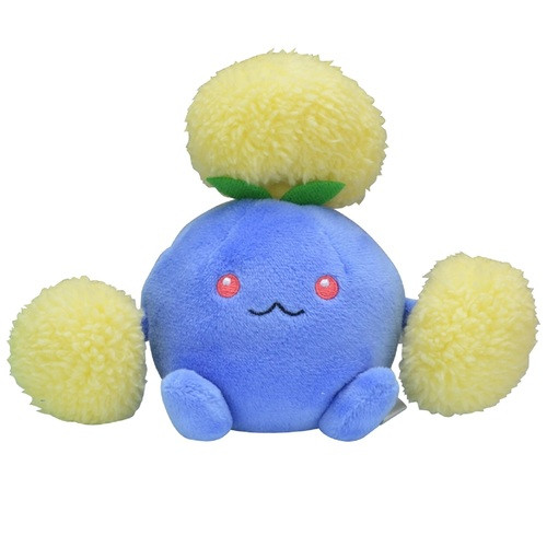 Pokemon Center Original Plush Doll Pokemon fit Jumpluff
