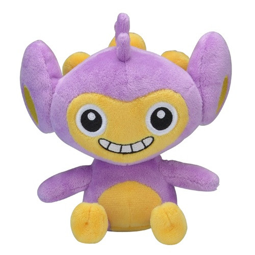 Pokemon Center Original Plush Doll Pokemon fit Aipom