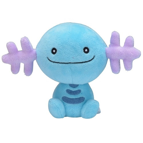Pokemon Center Original Plush Doll Pokemon fit Wooper