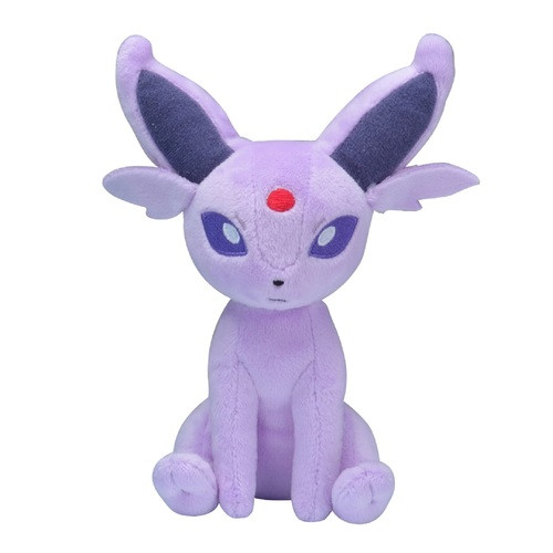 Pokemon Center Original Plush Doll Pokemon fit Espeon