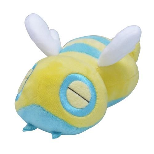 Pokemon Center Original Plush Doll Pokemon fit Dunsparce