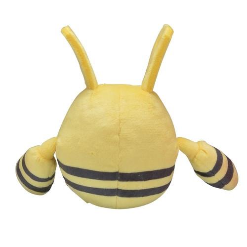 Pokemon Center Original Plush Doll Pokemon fit Elekid