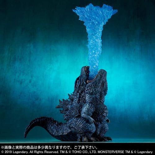 XPlus DefoReal Series Godzilla 2019 Figure