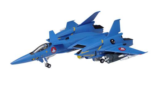 Wave MC58 Macross Series VF-4 Lightning III DX Ver. 1/72 Scale Kit