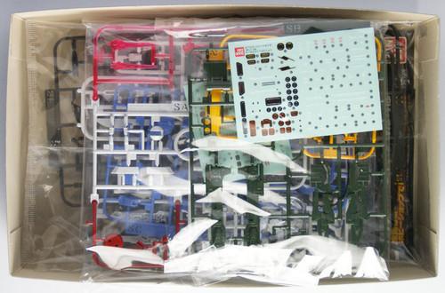 Bandai RG 06 Gundam FX-550 Skygrasper Launcher/Sword Pack 1/144 Scale Kit