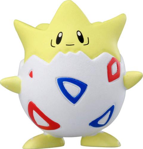 Takara Tomy Pokemon Moncolle EX EMC-12 Togepi