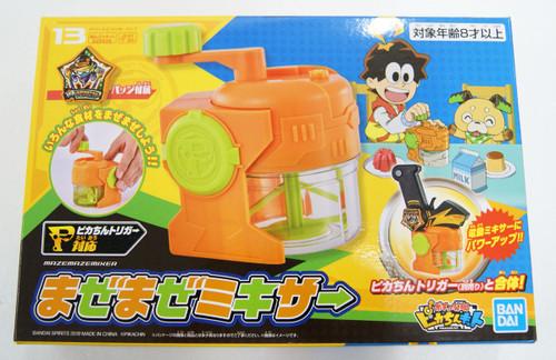 Bandai 576224 Pikachin Kit 13 Mix it Mixer