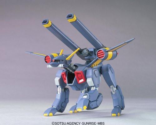 Bandai HG Gundam Seed Destiny TMF/A-802 Mobile BuCue 1/144 Scale Kit