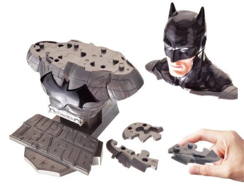 Beverly Car Puzzle 3D CP3-012 Batman (72 pcs) 4977524484783