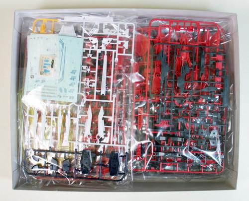 Bandai MG 783837 AEGIS Gundam GAT-X303 (Gundam SEED) 1/100 Scale Kit
