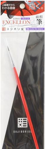 Sujiborido EXCELLON Width 2.0mm Length 10.0mm