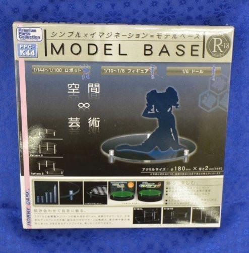 Hobby Base PPC-K44 Model Base R-18 (Round 18)
