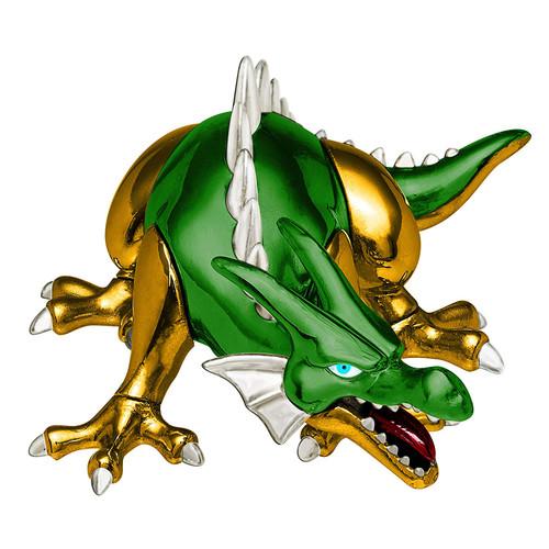 Square Enix Dragon Quest Metallic Monsters Gallery Dragon