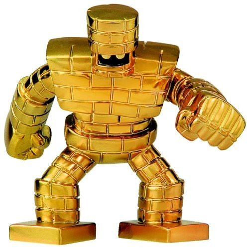 Square Enix Dragon Quest Metallic Monsters Gallery Gold Man