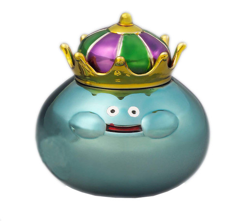 Dragon Quest Metalic Monsters Gallery King Slime