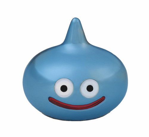 Square Enix Dragon Quest Metallic Monsters Gallery Slime