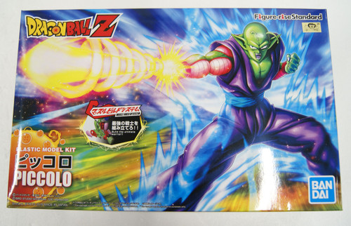 Bandai Figure-Rise Standard Dragon Ball Piccolo Plastic Model Kit