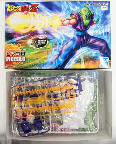 Bandai Figure-Rise Standard Dragon Ball Piccolo Plastic Model Kit
