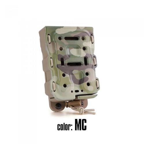 Laylax BITE-MG M4 UV MC Quick Magazine Holder