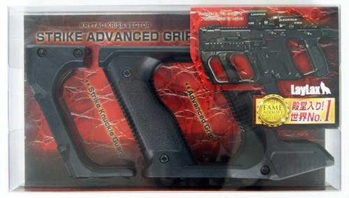 Laylax Nitro.Vo Strike Advanced Grip for Krytac Kriss Vector