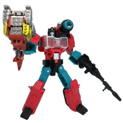 Takara Tomy LG56 Transformers Perceptor