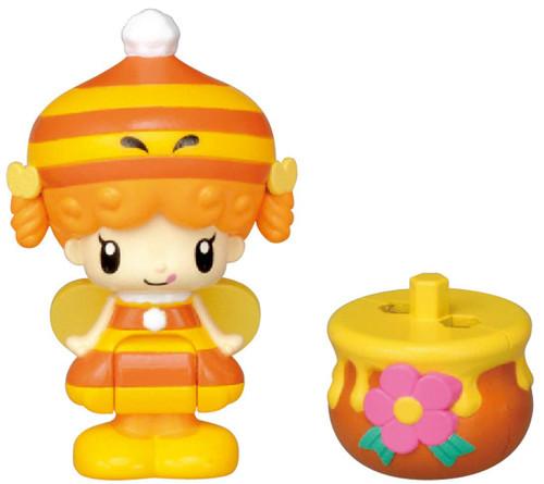 Takara Tomy Koeda-chan Honey Bina-chan & Chair (499855)