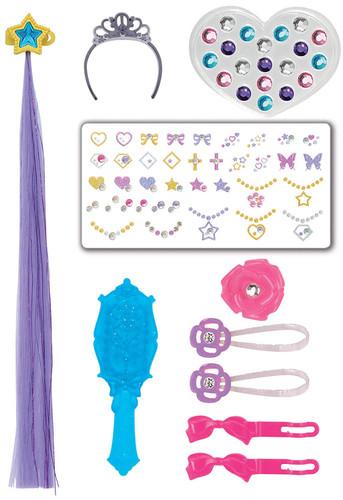 Takara Tomy Licca-chan Jewel Up Accessory Set (125921)