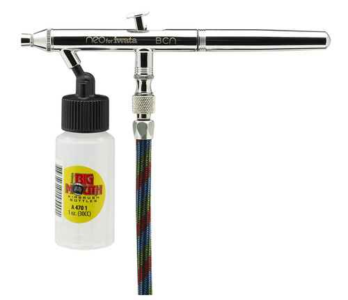 Anest Iwata HP-BCN Air Brush 0.5mm 28ml Double Action NEO Series