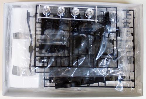 Aoshima 06726 Nissan Cedric 4DR 2000 SGL-E 1/24 Scale Kit