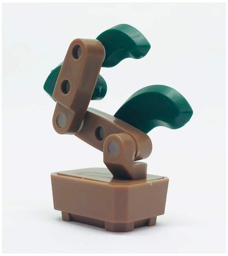 Cavico MIM-004-DG Movable Bonsai Plastic Model Kit