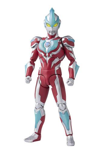 Bandai S.H. Figuarts Ultraman Ginga Figure