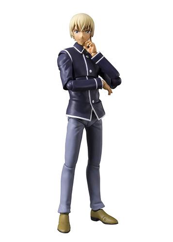 Bandai S.H. Figuarts Toru Amuro Figure (Detective Conan)