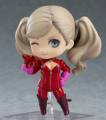 Good Smile Nendoroid 1143 Ann Takamaki: Phantom Thief Ver. (PERSONA 5 the Animation)