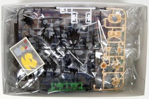 Bandai Figure-Rise Standard SUPER SAIYAN 4 VEGETA Renewal Ver. Plastic Model Kit