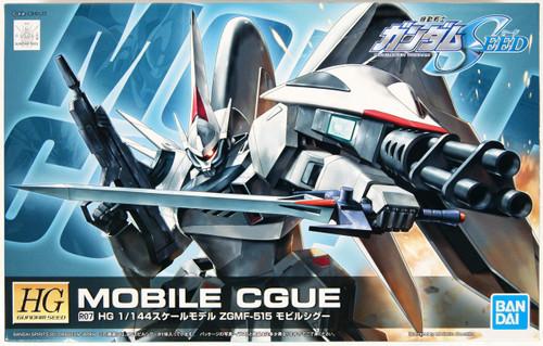 Bandai Gundam Seed R07 Mobil Cgue 1/144 Scale Kit