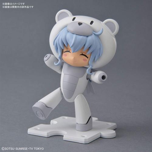 Bandai HG PETIT'GGUY 22 Chara'gguy Sarah 1/144 Scale Kit