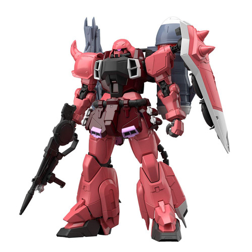 Bandai MG GUNDAM Gunner Zaku Warrior (Lunamaria Hawke Use) 1/100 scale kit
