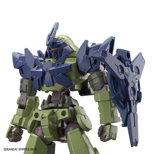 Bandai 30 Minutes Missions 13 Option Armor for Portanova Navy 1/144 Scale