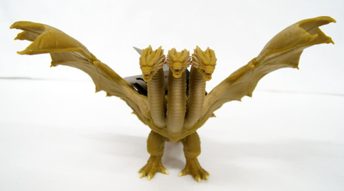 Bandai Godzilla Movie Monster Series King Ghidorah (2019) Figure