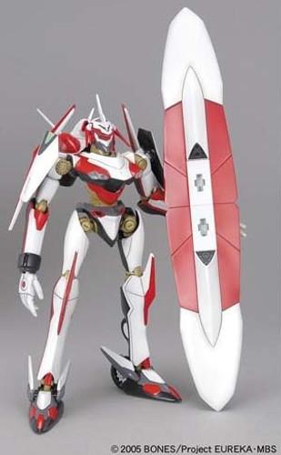 Bandai 410399 Eureka Seven Nirvash Type Zero Spec 2 Plastic Model Kit