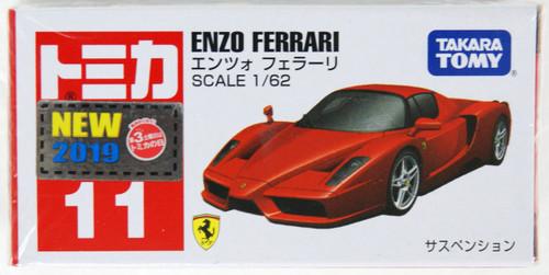 Tomy Tomica 11 Enzo Ferrari 799184