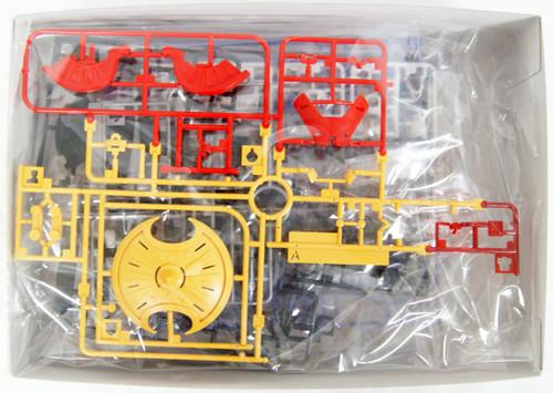 Bandai LBX Hyper Function 001 Achilles DanBall Senki Non-Scale Kit