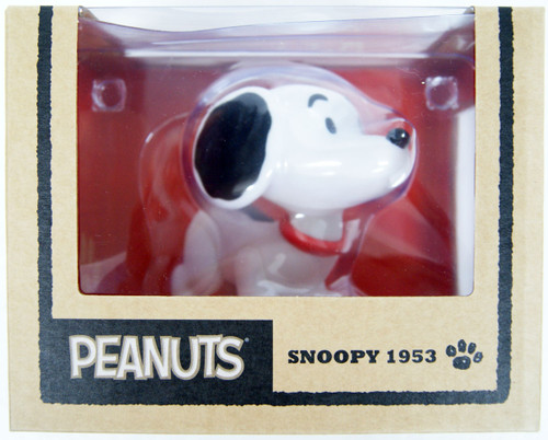 Medicom VCD-299 Vinyl Collection Dolls Snoopy 1953 Ver. Figure