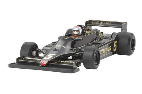 Tamiya 84214 XB Lotus Type 79 (RC Less Type) Limited 1/10 Scale RC Car Series