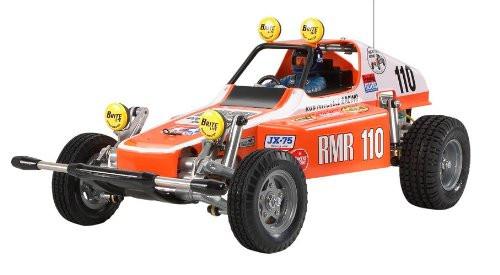 Tamiya 58441 Buggy Champ (2009) 1/10 Scale RC Car Series No.441