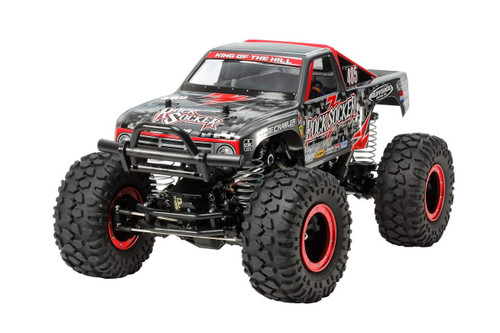 Tamiya 58592  Rock Socker (CR-01 Chassis) 1/10 Scale RC Car Series No.592