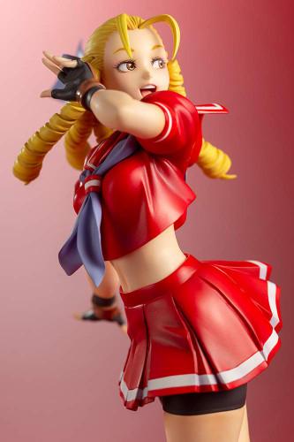 Kotobukiya SV239 Street Fighter Bishoujo Karin 1/7 Scale Figure