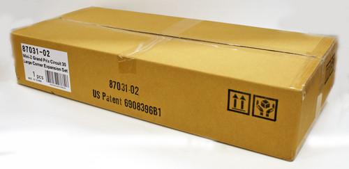 Kyosho 87031-02 Mini-Z Grand Prix Circuit 30 Large Corner Expansion Kit (12 pcs)