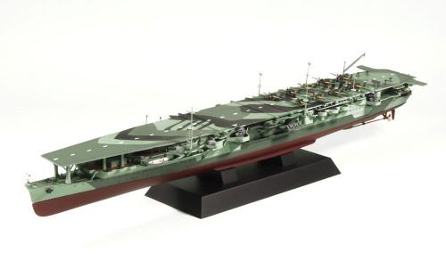 Pit-Road Skywave W193 IJN Ryuho Long Deck 1/700 Scale Kit