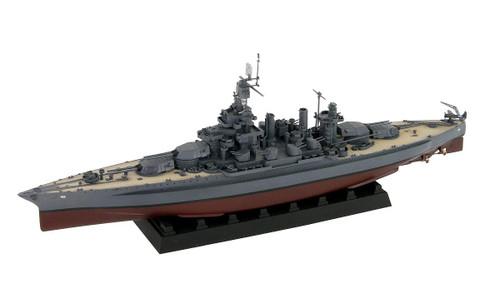 Pit-Road Skywave W199 USS Battleship BB-46 Maryland 1945 1/700 Scale Kit